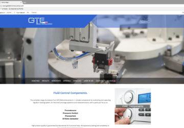 GTE Elettromeccanica